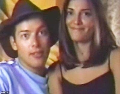 Sean Duffy and Rachel Campos-Duffy MTV
