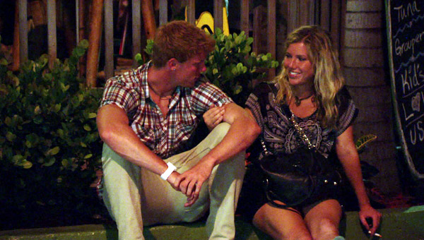 Jenn and rachel real world hook up