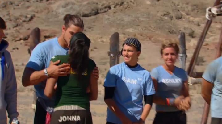 Zach And Jonna Real World