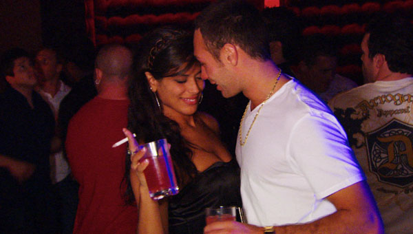 jonna and zach real world dating