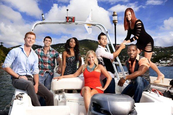 MTV Real World Season 27: St. Thomas