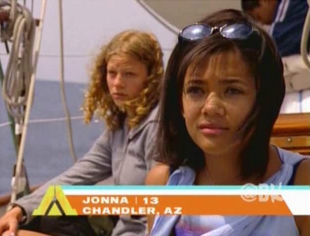 Zach and jonna dating