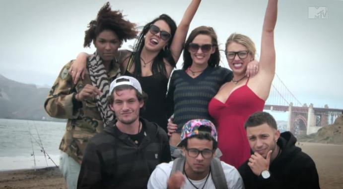 Real World Explosion Cast | Stop Being Polite