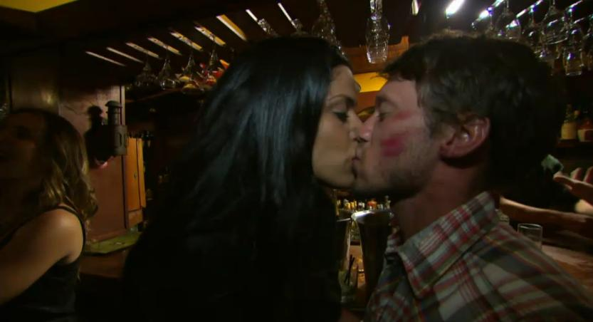 Will There Be Romance For Nany And Cohutta On MTV s The Challenge