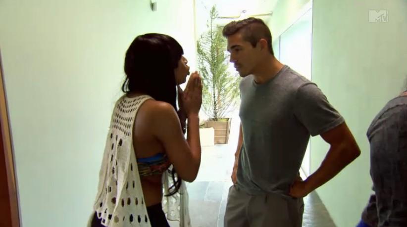 Laurel and jordan the challenge still dating