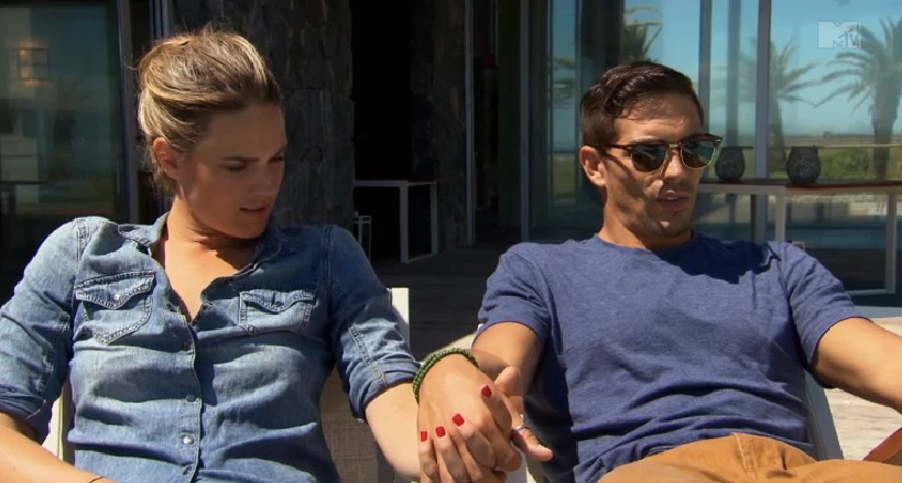 are laurel and jordan from the challenge still dating