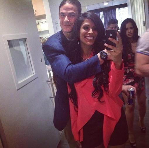 Laurel stucky and jordan wiseley still dating