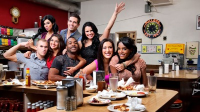 MTV Real World 28 Portland