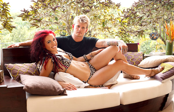 are cara maria and abram still dating 2014