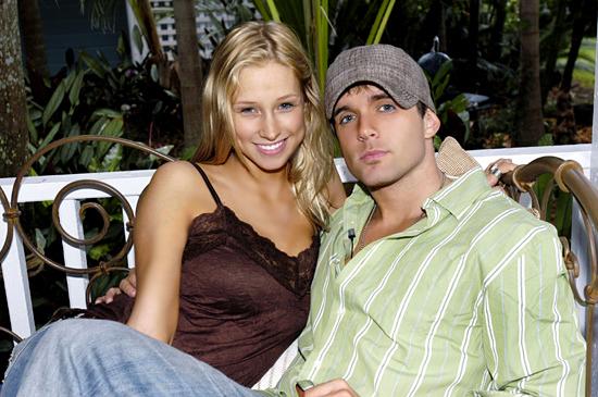 Zach And Ashley Real World Still Hookup