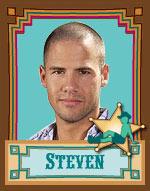 Steven-card