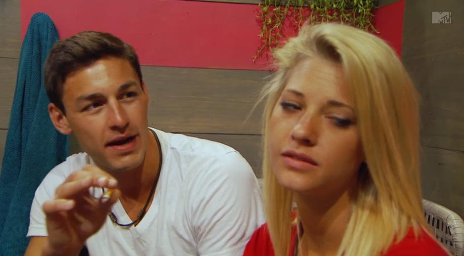 se puede viajar al futuro yahoo dating: tony and madison real world dating free