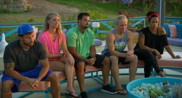 The challenge bloodlines episode 7
