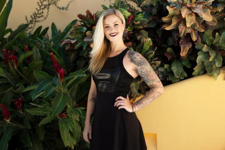 Sarah Rice Rivals MTV