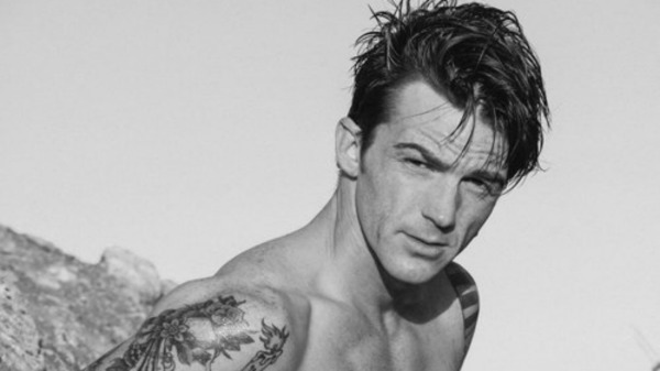 Drake Bell The Challenge