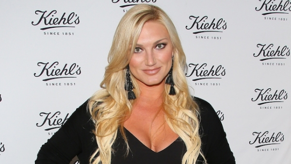 Brooke Hogan Champs vs. Stars