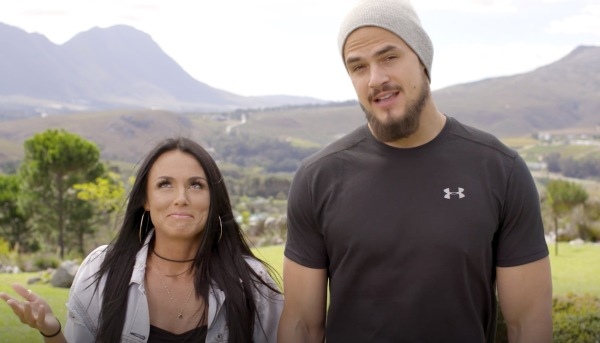 Zach and Amanda Final Reckoning