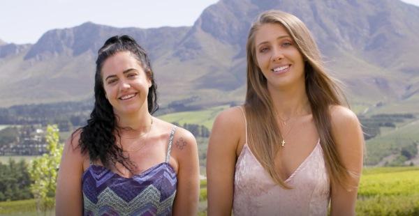 Jenna and Jemmye Final Reckoning