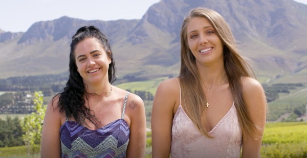 Jenna and Jemmye Final Reckoning