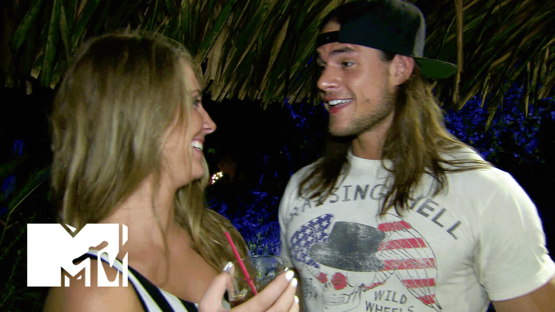 Who is ct from mtv hookup shows jenny