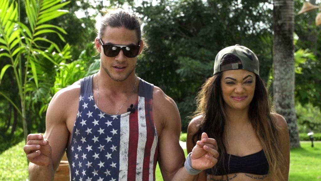 Zach and jonna still dating