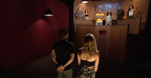 The Challenge War of the Worlds: Top Moments from Episode 3