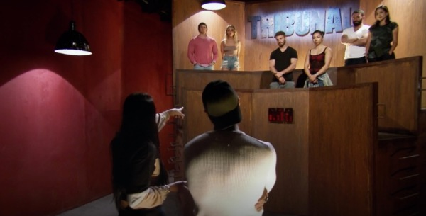 The Challenge War of the Worlds: Top Moments from Episode 4
