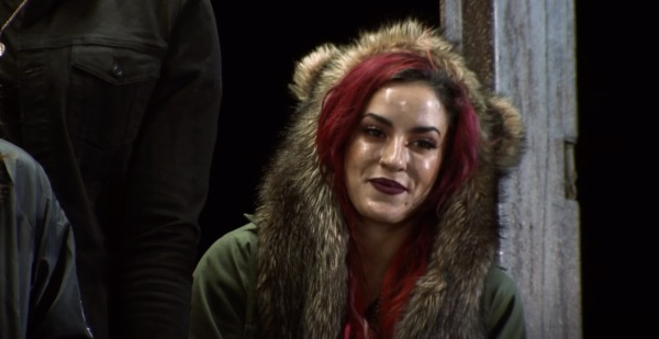 Cara Maria War of the Worlds MTV