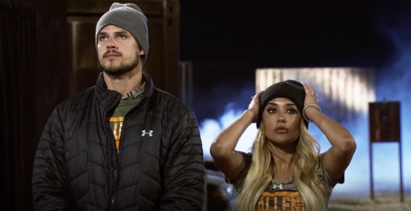The Challenge War of the Worlds: Top Moments From Episode 5