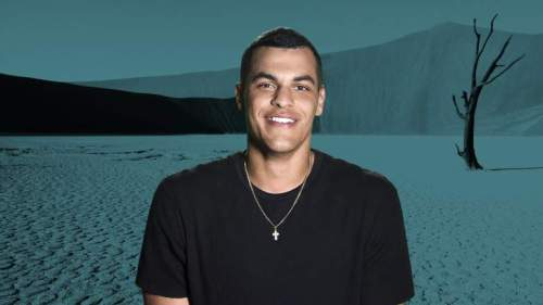 The Challenge 34 Official Cast | Stop Being Polite