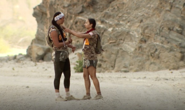 The Challenge War of the Worlds: Top Moments from Episode 15