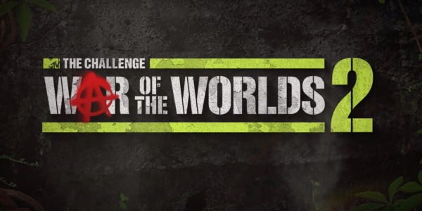 The Challenge War of the Worlds 2