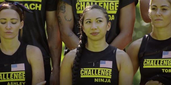 Ninja the Challenge