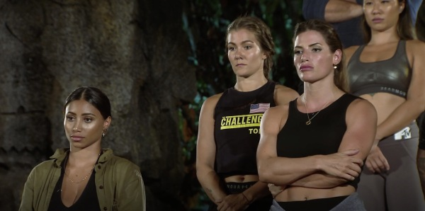 War of the Worlds 2: Episode 12 Ratings 27