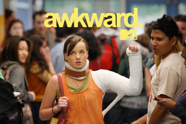 Awkward MTV
