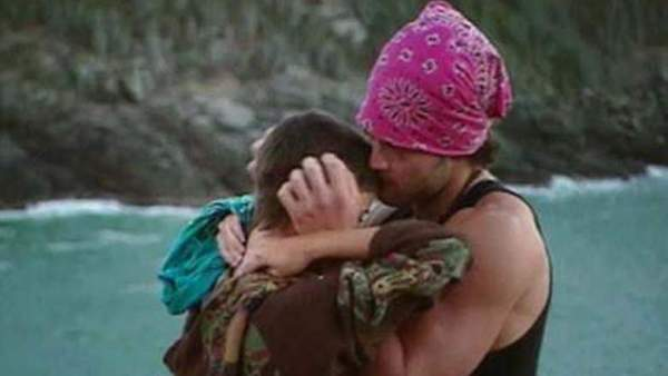 CT Diem Kiss MTV