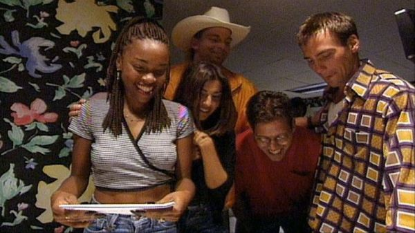 Road Rules All Stars