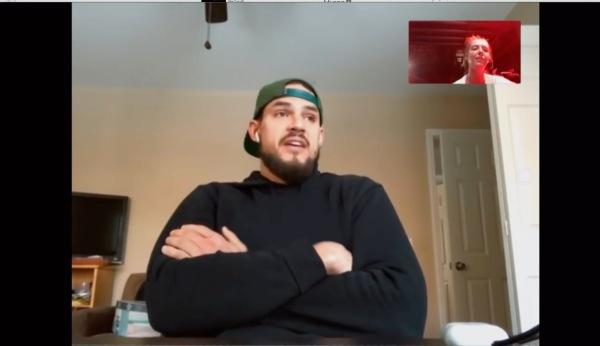 Zach jenna mtv challenge