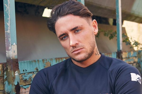 Stephen Bear Total Madness