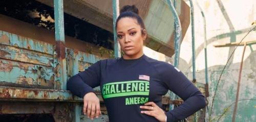Aneesa The Challenge 36