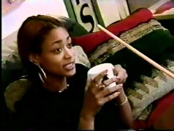 Tami Roman Real World