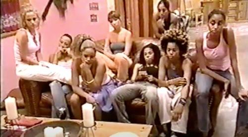 Women Battle of the Sexes MTV 2