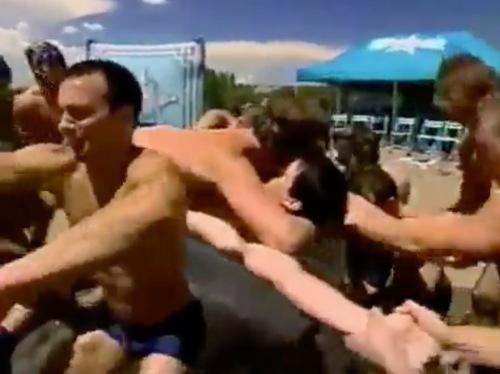Men Battle of the Sexes 2 MTV
