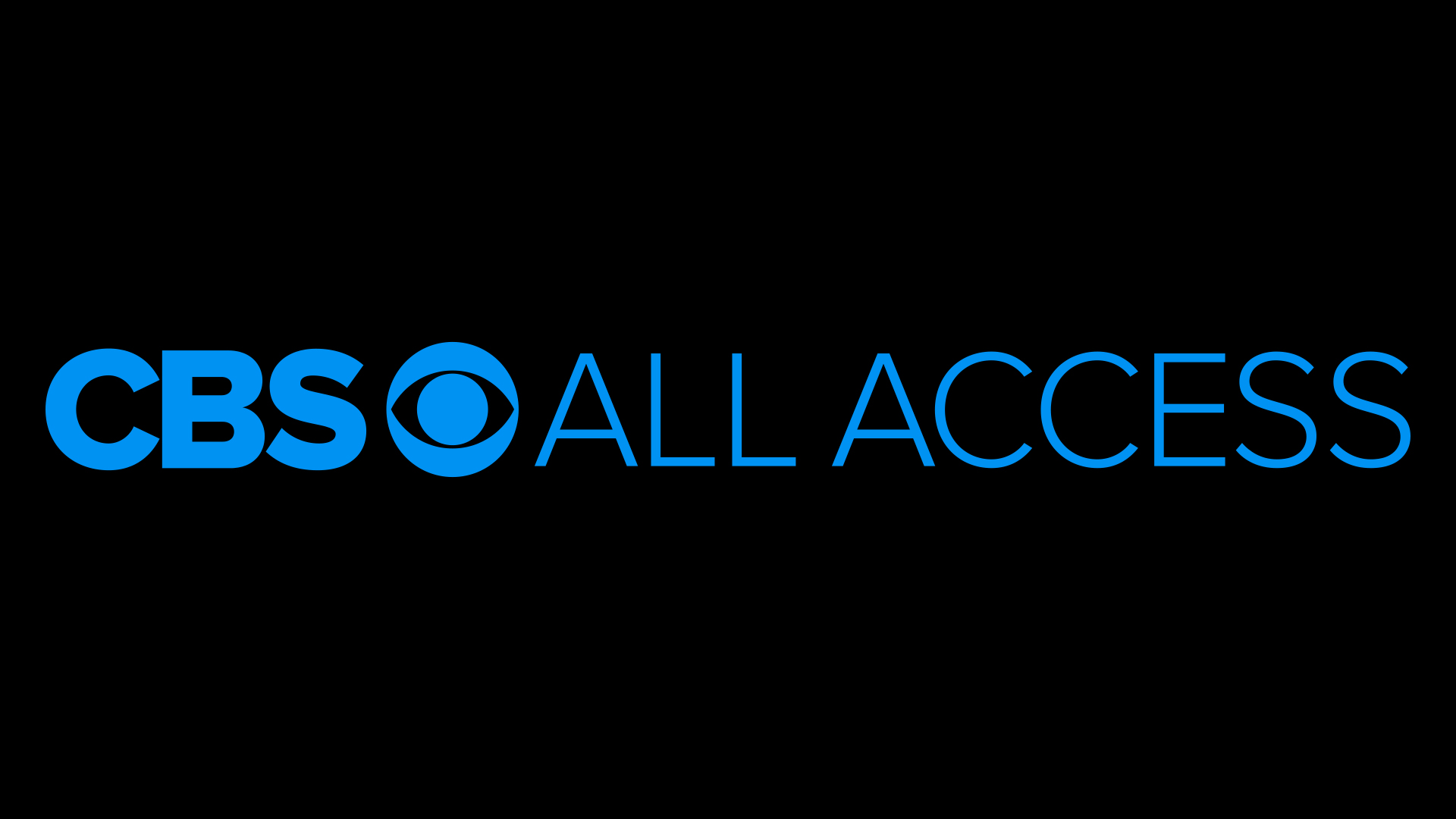 CBS All Access The Challenge