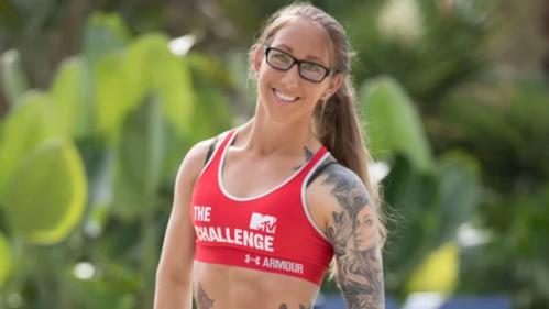Nicole Zanatta The Challenge 36