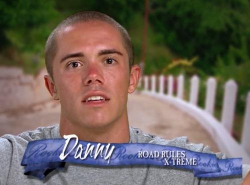 Danny Dias MTV