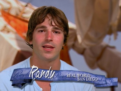 Randy Barry MTV