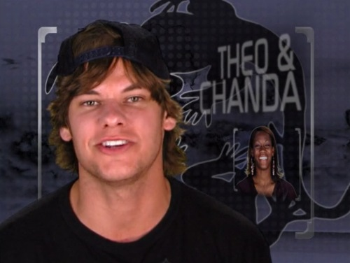 Road Rules Theo Von The Challenge