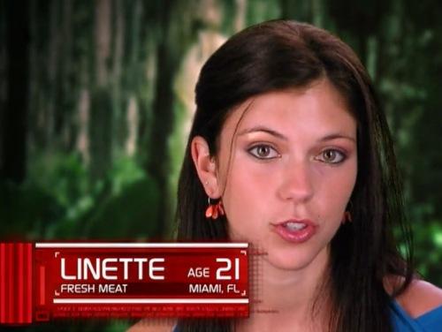 Linette Gallo