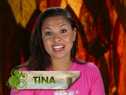 Tina Barta The Duel